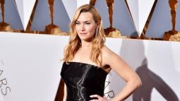 TERHEBOH: Kate Winslet Digaet Woody Alen di Film Baru