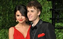 TERHEBOH: Selena Gomez Muak dengan Justin Bieber