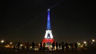 History Tayangkan 'Terror: Seven Days in Paris' 3 Desember