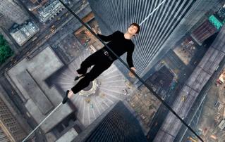Movie Review: The Walk, Bikin Lutut Gemetar