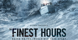 Review Film: The Finest Hours, Ketegangan di Tengah Badai