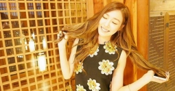 Tiffany 'SNSD' Tak Sabar Gelar Konser di Jakarta