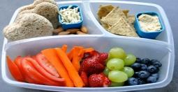 Tips Membawa Bekal Makan Sehat