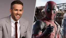 TOP MOVIE: #2 Ryan Reynolds Dipastikan Jadi Deadpool Lagi