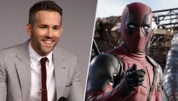 TOP MOVIE: #2 Ryan Reynolds Dipastikan Jadi Deadpool Lagi