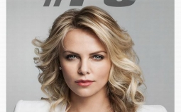Charlize Theron Main di Fast and Furious 8