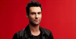 TOP MUSIC: #6 Adam Levine Bocorkan Lagu Baru Maroon 5