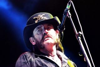 Lemmy 'Motorhead' Tutup Usia