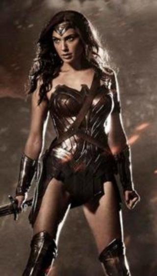 Warner Bros Umumkan Tanggal Rilis 'Wonder Woman'