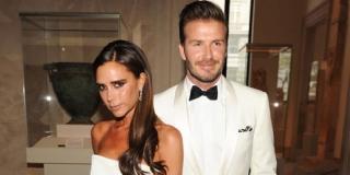 Harta Kekayaan Keluarga Beckham Kalahkan Ratu Inggris