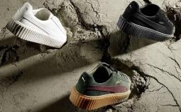 Wow! Sneaker Puma Rihanna Ludes dalam 35 Menit Saja