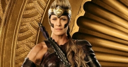 Robin Wright kembali bintangi Wonder Woman 1984