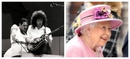 Queen Jauh Lebih Kaya Dari Ratu Inggris