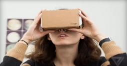 Youtube di iOS Kini Dukung Headset Google Cardboard