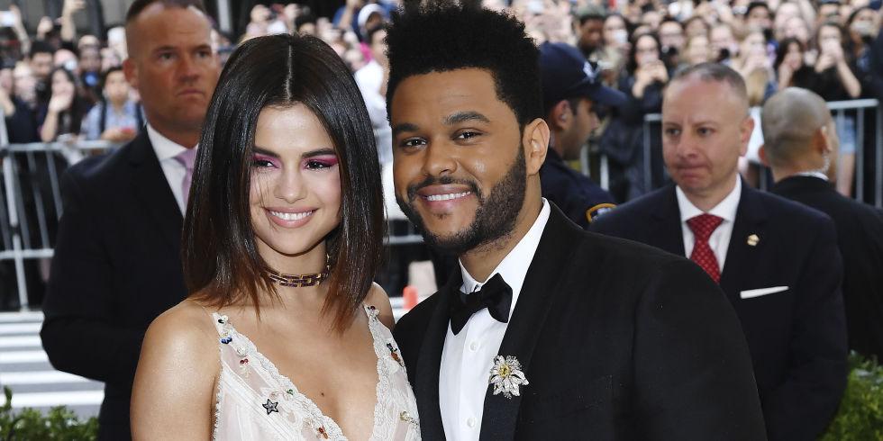 Hubungan Selena Gomez dan The Weeknd Putus!