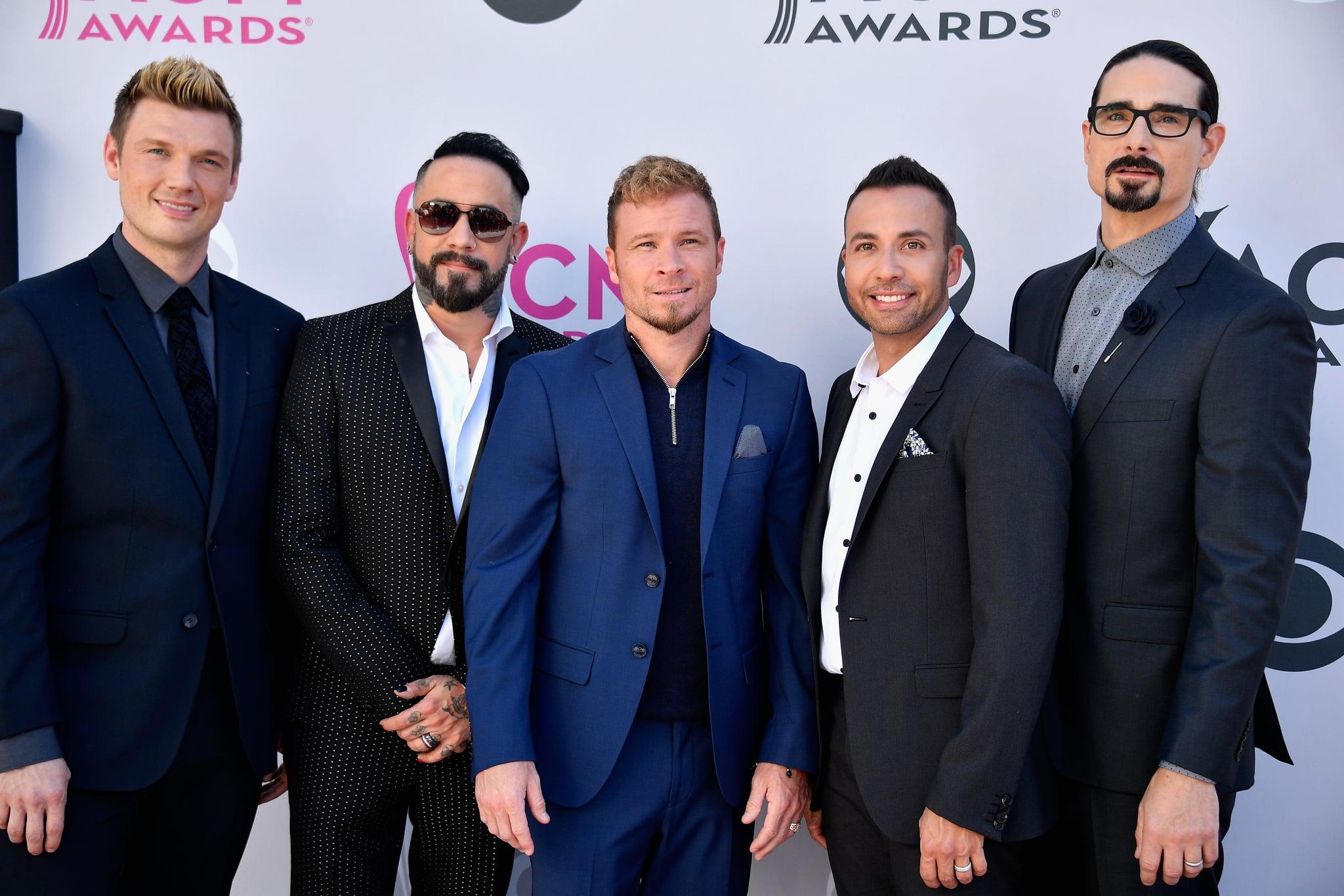 Tiket Konser Backstreet Boys di Jakarta Dijual Mulai Hari Ini