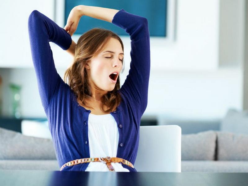 Trik Kecil Ini Bisa Jaga Kebugaran Anda di Kantor