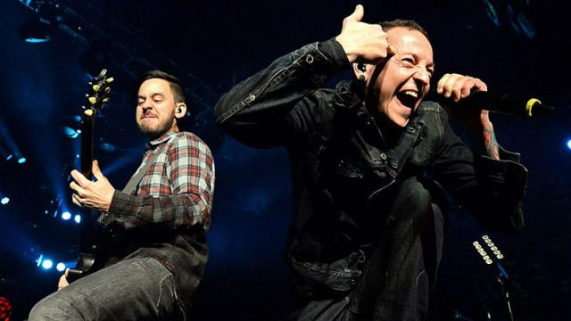 LINKIN PARK AJAK KIIARA BERDUET DI SINGLE TERBARU HEAVY