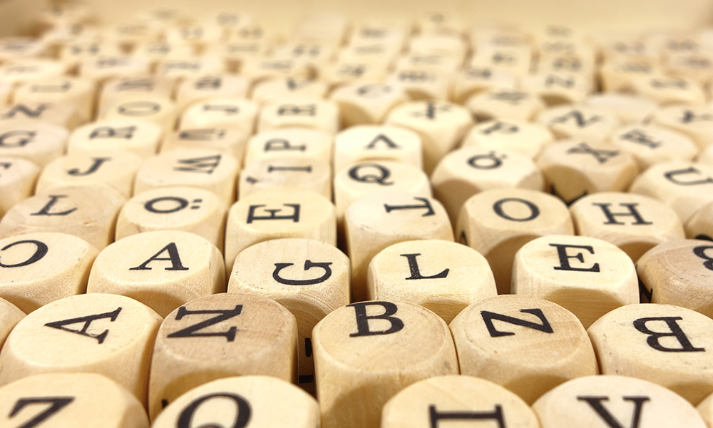 Setiap Huruf di Nama Punya Maknanya Sendiri, Cek Yuk Arti Nama Sendiri