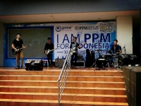 Road Show IAM PPM FOR INDONESIA