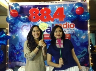 HUT Global Radio ke 11