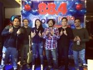 HUT Global Radio ke 11