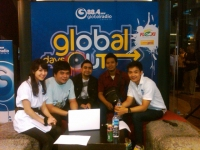 Global Days Out