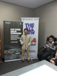 Office to Office Ramadhan - Kota Kasablanka