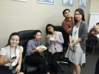 Office to Office Ramadhan - Kota Kasablanka
