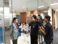 Office to Office Ramadhan - CIMB Securities