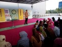 Office to Office Ramadhan - Adira