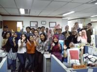 Office to office Hari Pangan