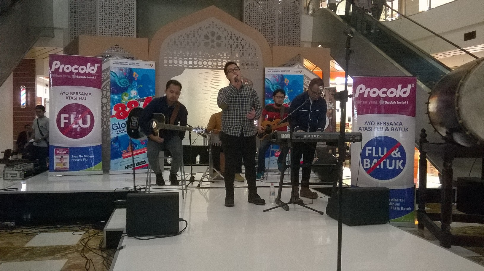 ENCORE Spesial Ramadhan with Kerispatih