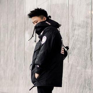 F Flash - Jejouw Apa itu Streetwear