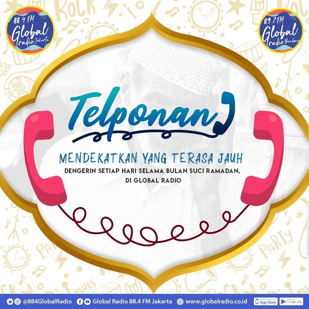 Telponan Ramadan Episode 1