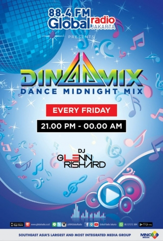 D I N A M I X (DANCE MIDNIGHT MIX)